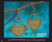 bronze-earrings-with-permalac