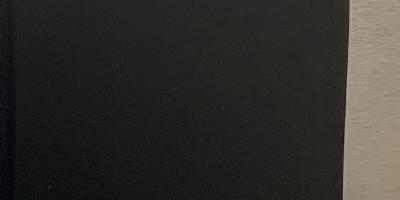 PERMALAC ORIGINAL BLACK MATTE